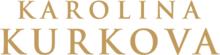 Logo Karolina Kurkova