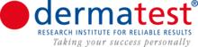 dermatest logo